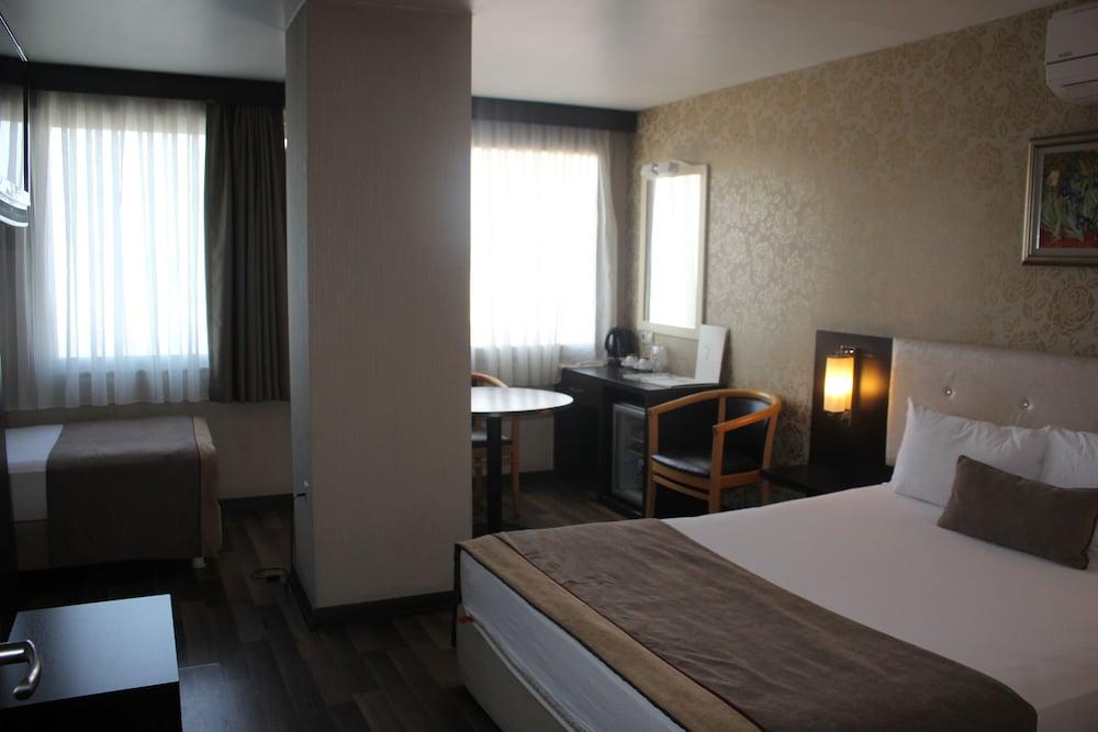 Hotel Palm City Akhisar, Manisa, Akhisar, 2Bgc