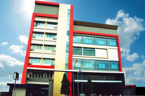Hotel Mj, Samarinda