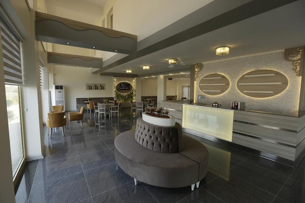 Hotel La Bella Alasehir, Manisa, Alaşehir, 7cyV
