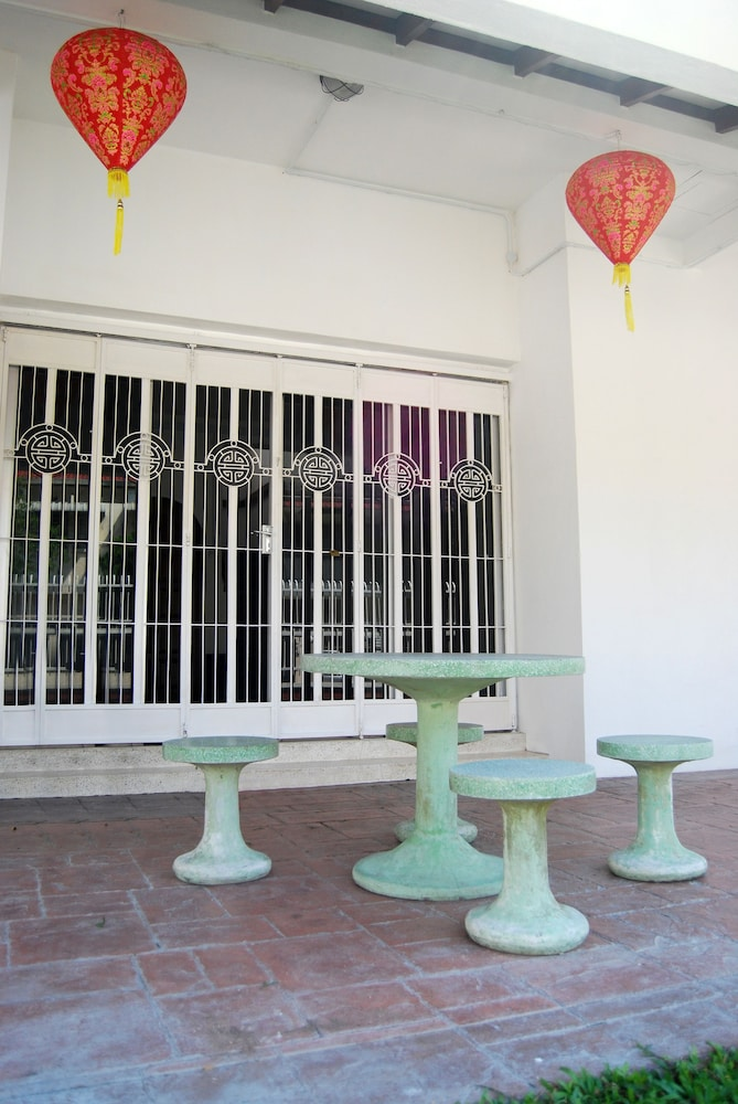New Hope Inn, Pulau Penang