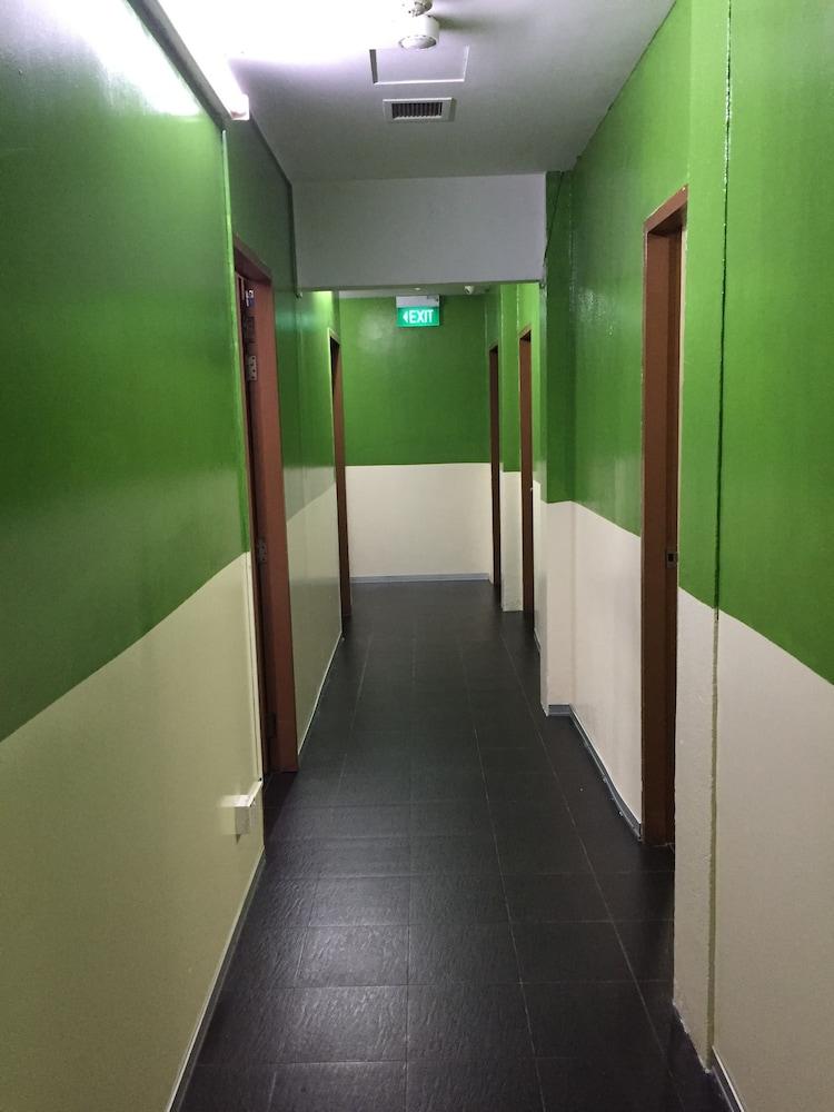 ABC Hostel, Rochor