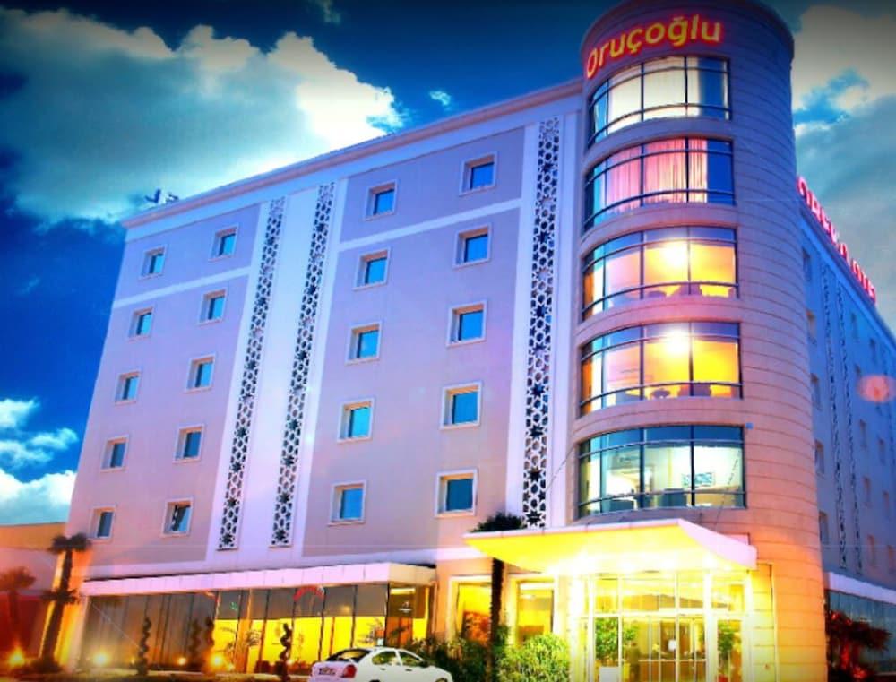 Orucoglu Oreko Hotel, Manisa, Şehzadeler, nIGi