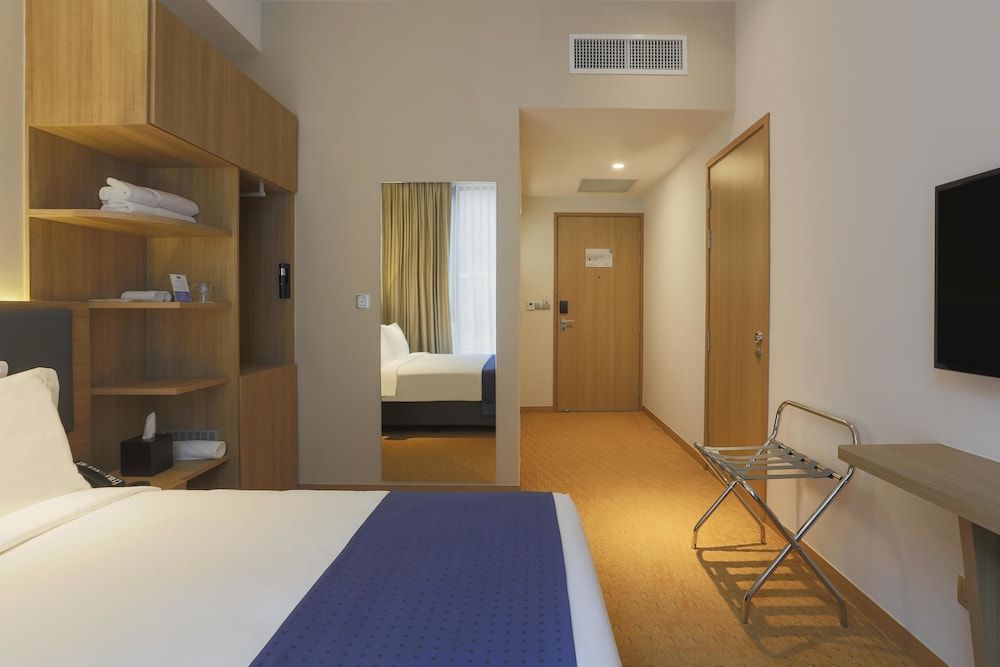 Holiday Inn Express Singapore Orchard Road, Orchard